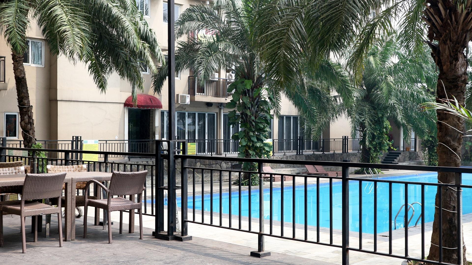 Indoluxe Rent Apartment Bekasi