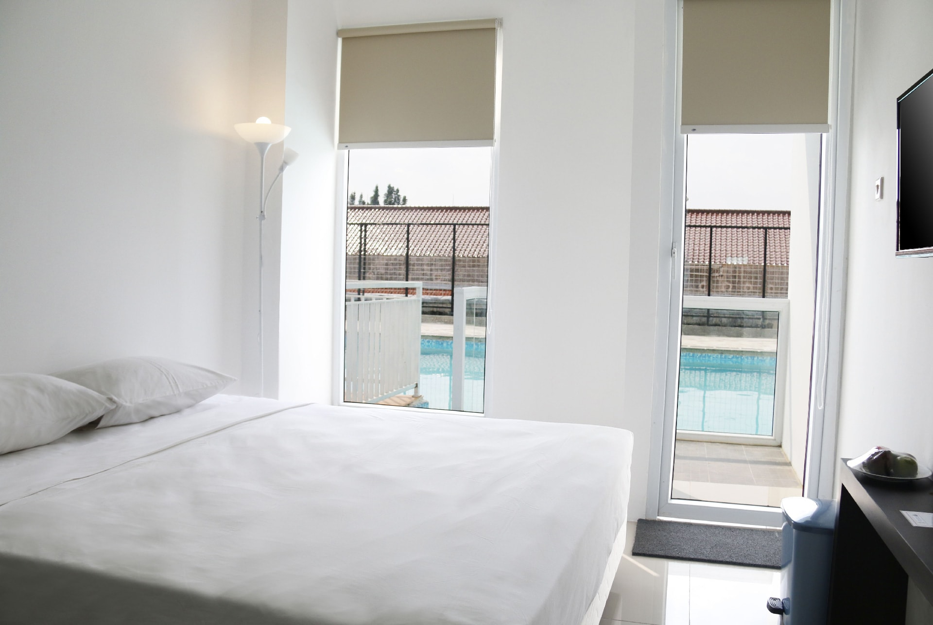 Indoluxe Rent Apartment Jogja
