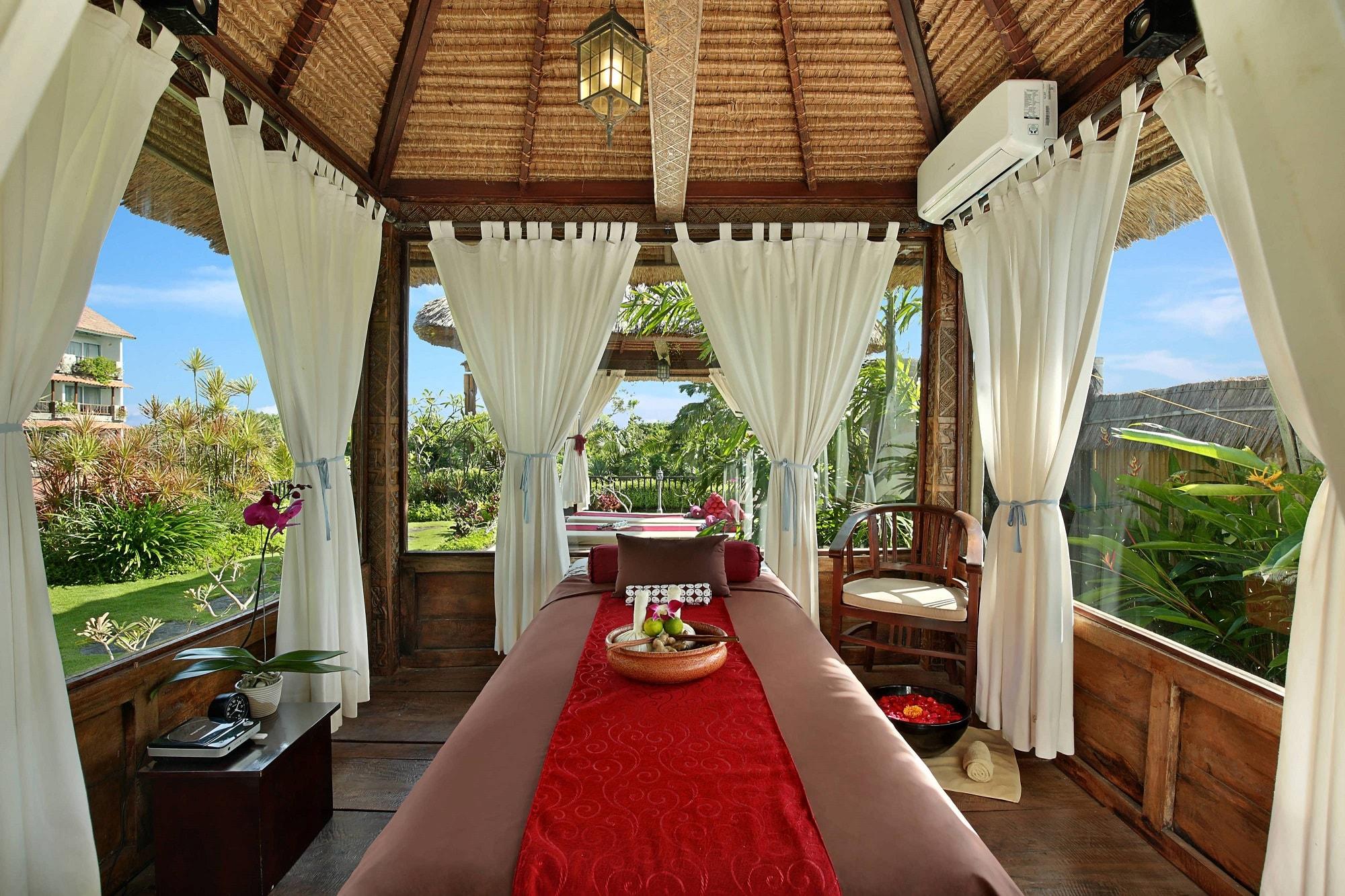 Swissbel Hotel Segara – Bali